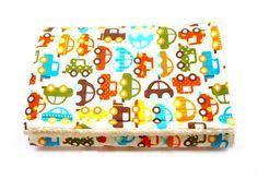 *LeMaPi's Babydecken - perfekt zum Schlafen & Kuscheln*  Euer Baby wird sie lieben. Die Decke ist wahnsinnig kuschelig und weich.  Sie ist aus B...