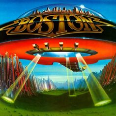 Boston Don't Look Back on Limited Edition 180g LP from Friday Music Mastered by…