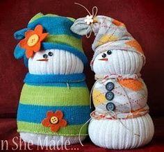 1000 id es sur le th me sock snowman sur pinterest bonhomme de neige cr ations th me. Black Bedroom Furniture Sets. Home Design Ideas