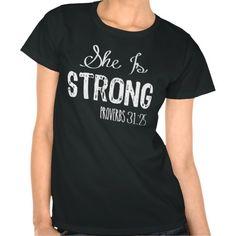 Womens Christian T-shirts, Shirts and Custom Womens Christian Clothing