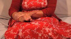 Handversje 'Zo doet het slakje' uit 'De wereld in mijn handen'