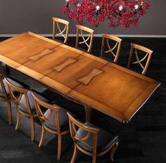 tavolo ciliegio frassino