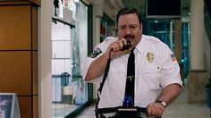 Sworn Oath - Movie Clip from Paul Blart: Mall Cop Paul Blart Mall Cop, Movies, Films, Cinema, Movie, Film, Movie Quotes, Movie Theater, Cinematography