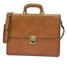 Portfölj i läder artnr 20202 Messenger Bag, Satchel, Bags, Shopping, Fashion, Handbags, Moda, La Mode, Satchel Bag