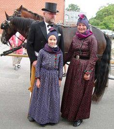 Traditional #Danish #folkdress costume from the island of Fanø, #Denmark #Fano