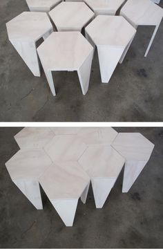 compound-stools  #furniture