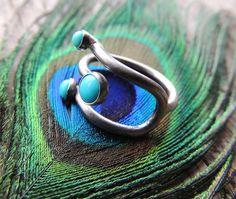adjustable ring,  Multi Stone Ring, sterling silver ring ring, gemstone ring, multi gemstone adjustable ring, unique multi-stone ring