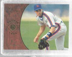 Rey Ordonez Rookie 173 Select 1996 Baseball Card New York Mets #NewYorkMets