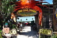 The Crab Shack - Tybee Island