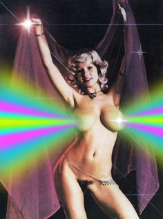 Laser Tits 90