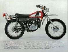 YAMAHA-Brochure-DT125-DT125B-1975-Sales-Catalog-REPRO