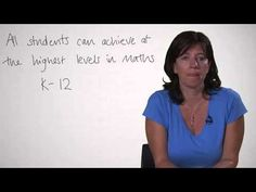 How To Learn Math: Session 2.2: Maths and Mindset - YouTube