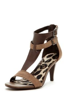 Jessica Simpson Easton High Heel Sandal