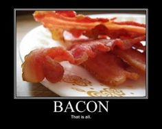 funny bacon 2