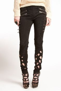 RODARTE PANTS @SHOP-HERS