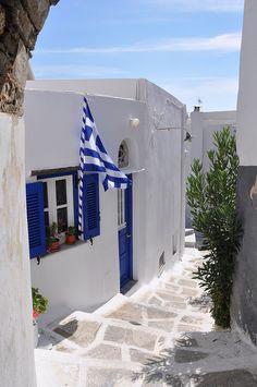 VISIT GREECE  Ktikado, Tinos, Cyclades- Beautiful Tinos! My grandmothers island!!