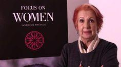 Rosa María Calaf Saluda a ProximaTV - Proxima TV