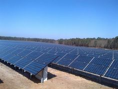 A 40MW solar plant in Makueni County is set to be constructed in a bid to boost generation of more electricity in the region.Currently the County 5.9 perc