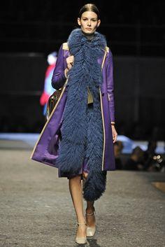 <3 Prada Men's RTW Fall 2014 - Slideshow - Runway, Fashion Week, Fashion Shows, Reviews and Fashion Images - WWD.com