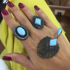 Meu escolhido de hj meninas ✨ #nuriasemijoias #NúriaSemijoiasStMarista #nuriajewelry #euusonuria #semijoias #CecíliaCastro #pérolas #earring #ring #stones #blessed #jewels ▃▃▃▃▃▃▃▃▃▃▃▃▃▃▃▃▃▃▃▃▃▃ c͟͟o͟͟m͟͟p͟͟r͟͟as͟͟ e͟͟ v͟͟a͟͟l͟͟o͟͟r͟͟e͟͟s͟͟ pelo w͟͟h͟͟a͟͟t͟͟s͟͟a͟͟p͟͟p͟͟ 62-93437276 / 62-93436624 / 62-92962142  enviamos para todo  e  ✈️ ▃▃▃▃▃▃▃▃▃▃▃▃▃▃▃▃▃▃▃▃▃▃