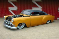 1952 Custom Coupe