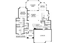 The Laguna Hills is a floor plan designed exclusively for Starr Homes and our locations in the Kansas City KS area. Laguna Hills, Rm 1, Covered Decks, Lots For Sale, Plan Design, Kansas City, Custom Homes, Floor Plans, Flooring