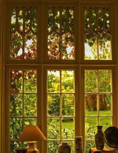 bonitavista: Marwell Hall, Hampshire, England; photo via lorraine