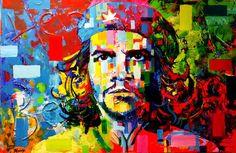 """Allawy Asofy - """"Che Guevara"""""""