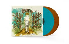 New Limited Vinyl Pressing of Mae's 'The Everglow' Now AvailableWithGuitars