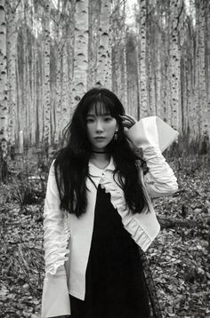 "[SCAN] Taeyeon- ""This Christmas - Winter Is Coming"" Album Booklet by Dabeztt"