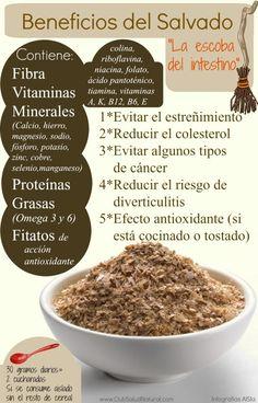 Salvado de Trigo ¿Para qué sirve? - Club Salud Natural