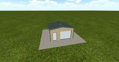 Cool 3D #marketing http://ift.tt/2D4ifvV #barn #workshop #greenhouse #garage #roofing #DIY