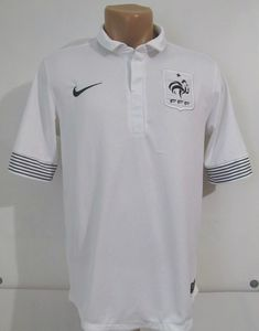 1aa533d2595 France 2012 2013 2014 away football shirt by Nike Euro2012 FFF NationalTeam  WorldCup soccer
