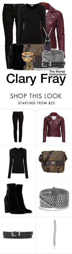 """""""Clary Fray 