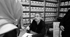 Nobel ödüllü yazar Orhan Pamuk'a Rusya'dan ödül