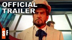 Master of the World - Vincent Price (1961) Official Trailer (HD)