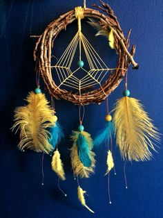 #dreamcatcher by forestinside