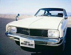 Mazda Familia RotaryCoupe