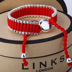 http://www.designerjewelrybase.com Links Bracelets 005
