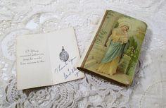 Vintage Child Catholic Prayer Book & by UrbanRenewalDesigns, $52.00