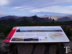Mirador del Pico de los Pozos de las Nieves #Spain #CanaryIslands #GranCanaria