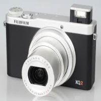 Fujifilm XQ2 review - X-series cameras of Fujifilm