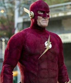 John Wesley Shipp Returning For The CW 'Crisis On Infinite Earths' Crossover Event Flash Tv Series, Cw Series, John Wesley Shipp, New Justice League, Dr Fate, Flash Wallpaper, Foto Top, Supergirl 2015, Reverse Flash