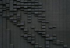 Parametric Design for Brick Surfaces — Zwarts & Jansma Architects