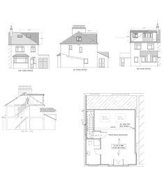 semi detached loft conversion - Google Search