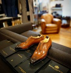 Ascot Shoes — Several more pairs available for immediate...