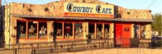Sample the most delectable local eateries in the UFO capital of Roswell, New Mexico.