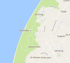 Luxe Appartementen op Texel: Residentie Californie