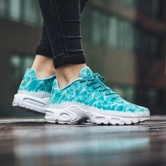 Women's Sneakers - Nike Air Max : Picture Description Sneakers women - Nike  Air Max Plus GPX (©titoloshop)