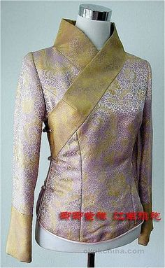 custom-made cheongsam_Qipao _and other traditional Chinese clothes813.jpg 400×651 píxeles